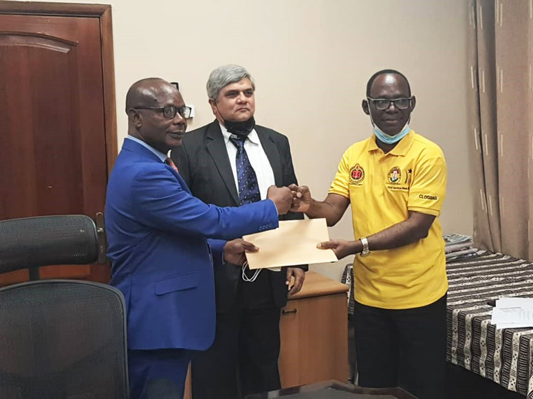 Kumasi Technical University Signs an MOU to Commence the Building of a New Faculty of Engineering Block at Its Kuntenanse Campus